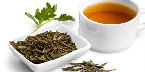 Teesorten Salzkammergut-Apotheke
